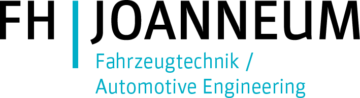 UAS Joanneum Graz - Master's degree in automotive engineering